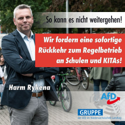 Gruppe AfD
